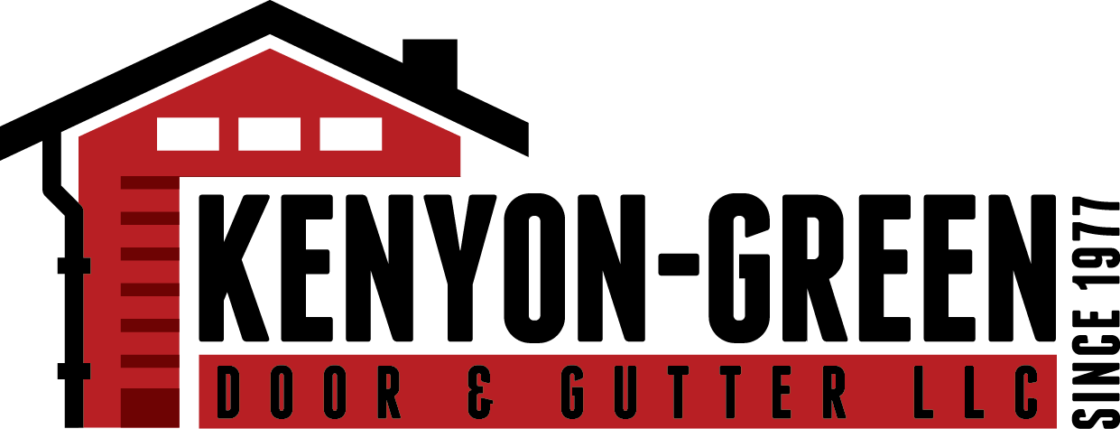 Kenyon-Green Doors & Gutter